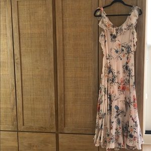 "NWOT: Rebecca Taylor ""Meadow"" Dress"